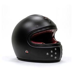 Ruby Castel St Roc Helmet