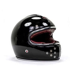 Full Face Cruiser Helmets >> Shop Cafe Motorcycle Helmets Online Revzilla