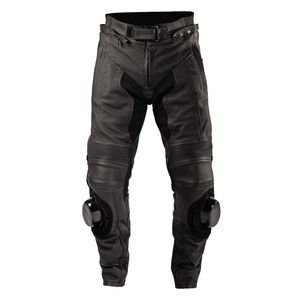 Motonation Revolver Perforated Leather Pants