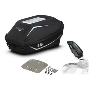 Shad E-16P Tank Bag And PIN System Kit