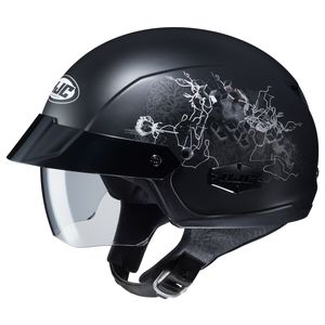 HJC IS-Cruiser Amor Women's Helmet (XS and SM)
