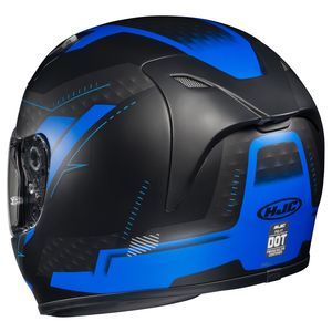 7bcfb74b HJC i 70 Rias Helmet   10% ($22.00) Off! - RevZilla
