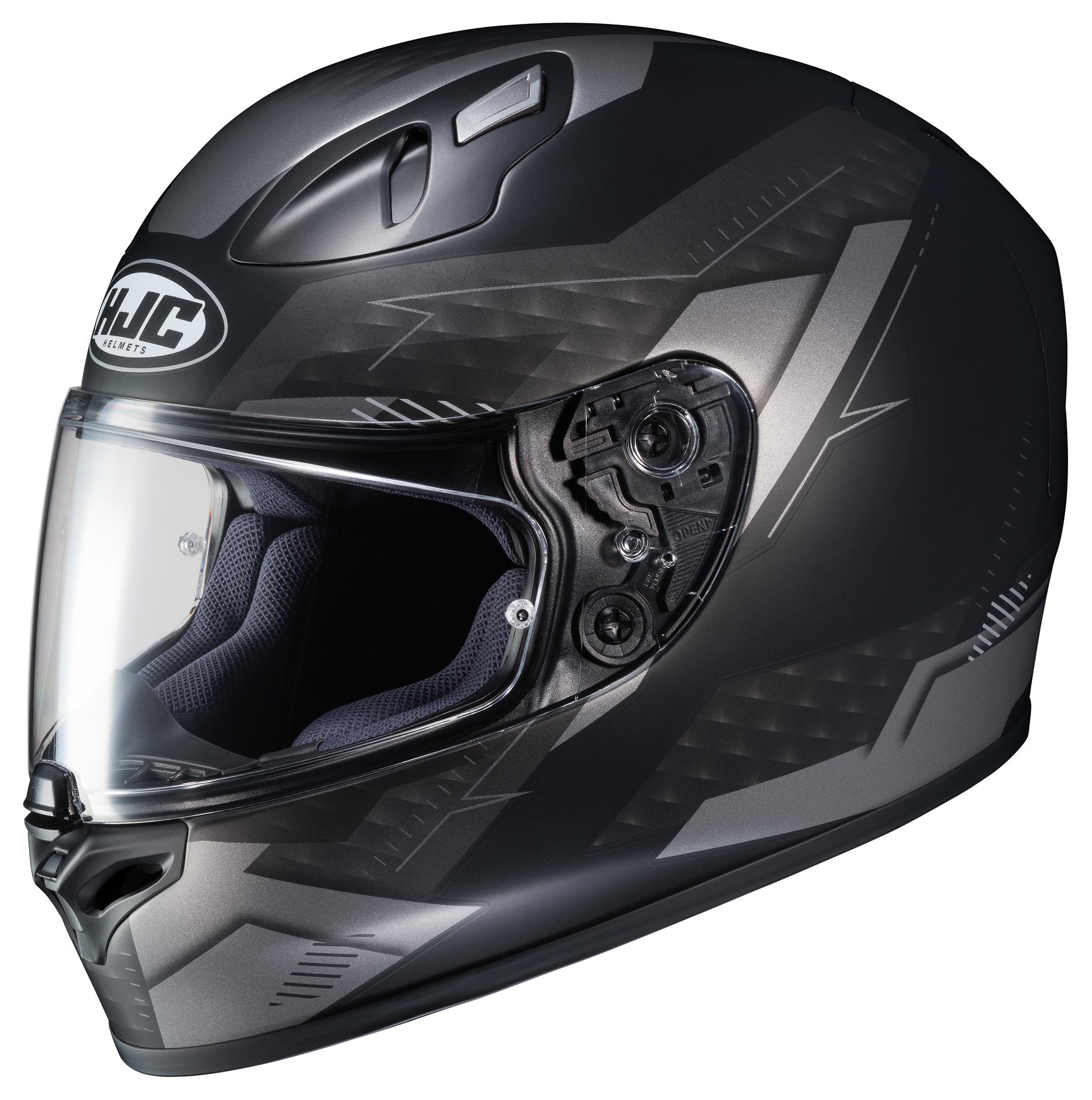 Hjc Fg 17 >> HJC FG-17 Talos Helmet | 10% ($20.00) Off! - RevZilla