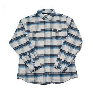 Factory Effex Yamaha 2.0 Flannel Shirt