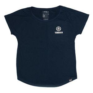 Factory Effex Yamaha Tuning Fork Women's T-Shirt