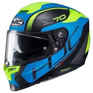 HJC RPHA 70 ST Vias Helmet