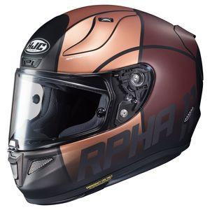 HJC RPHA 11 Pro Quintain Helmet