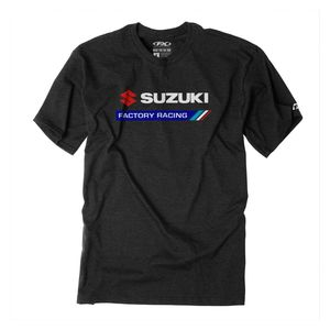 Factory Effex Suzuki Factory Racing T-Shirt