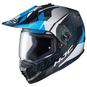 HJC DS-X1 Gravity Helmet