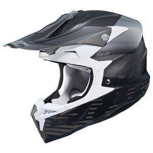 HJC i 50 Fury Helmet