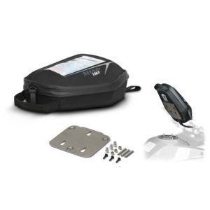 Shad E-04P Tank Bag And PIN System Kit Aprilia / BMW / Triumph 2010-2020