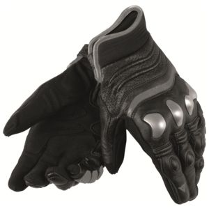 Dainese X-Strike Gloves Black / MD [Demo - Good]