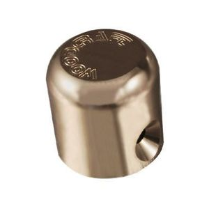 Woodcraft Frame Slider Puck Standard / Polished Aluminum [Blemished - Very Good]