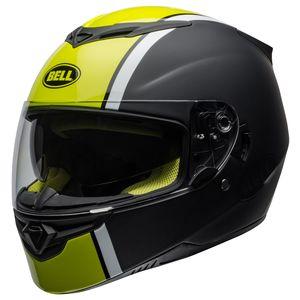 Bell RS-2 Rally Helmet