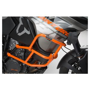 SW-MOTECH Upper Crash Bar For Original KTM Crash Bar KTM 1090 / 1290 Super Adventure S 2017-2018