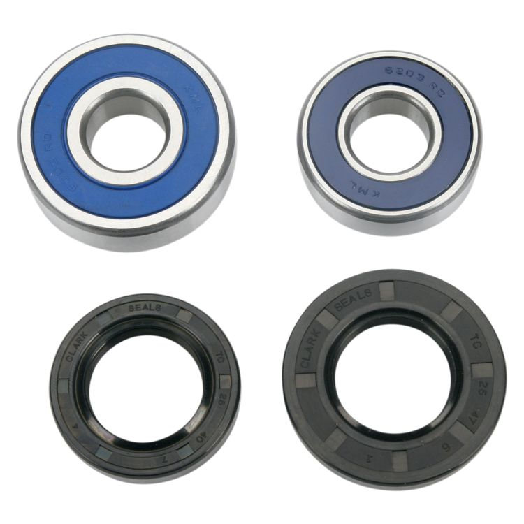 Moose Racing Rear Wheel Bearing Kit Honda 230cc-400cc