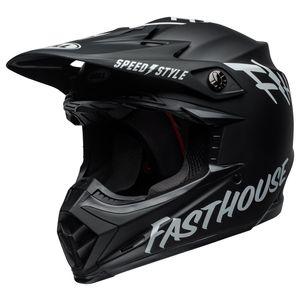 Bell Moto-9 MIPS Fasthouse Helmet
