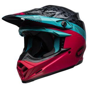 Bell Moto-9 MIPS Chief Helmet