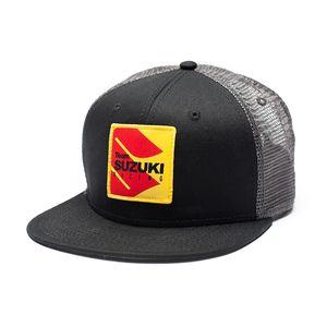 Factory Effex Suzuki Racing Snapback Hat
