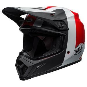 Bell MX-9 MIPS Presence Helmet