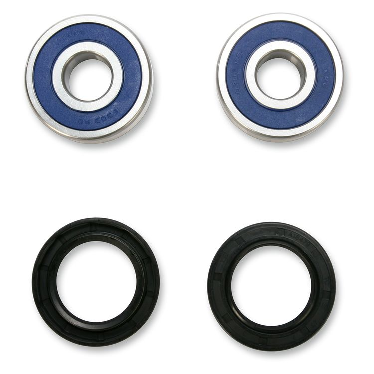 Moose Racing Rear Wheel Bearing Kit Beta / Honda 125cc-250cc 2013-2017