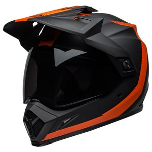 Bell MX-9 Adventure MIPS Switchback Helmet (MD)