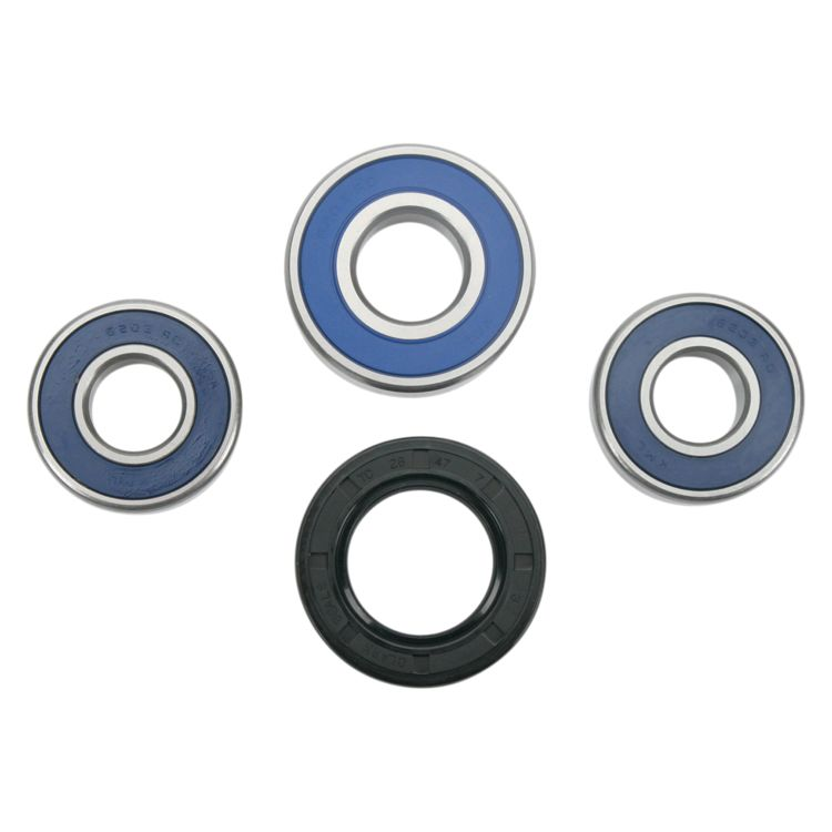 Moose Racing Rear Wheel Bearing Kit Honda / Suzuki / Yamaha 250cc-350cc