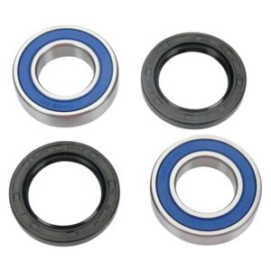 Moose Racing Rear Wheel Bearing Kit KTM / Husqvarna / Husaberg