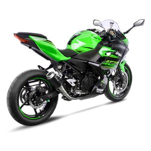 2019 Kawasaki Z400 ABS Parts & Accessories - RevZilla