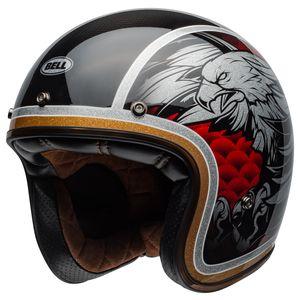 Bell Custom 500 Carbon Osprey Helmet