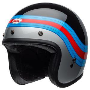 Bell Custom 500 Pulse Helmet