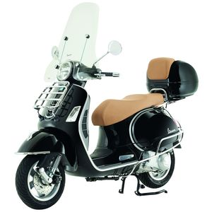 Vespa Front Rack And Protection Kit GTS 250 / 300 / Super / GTV 250 / 300