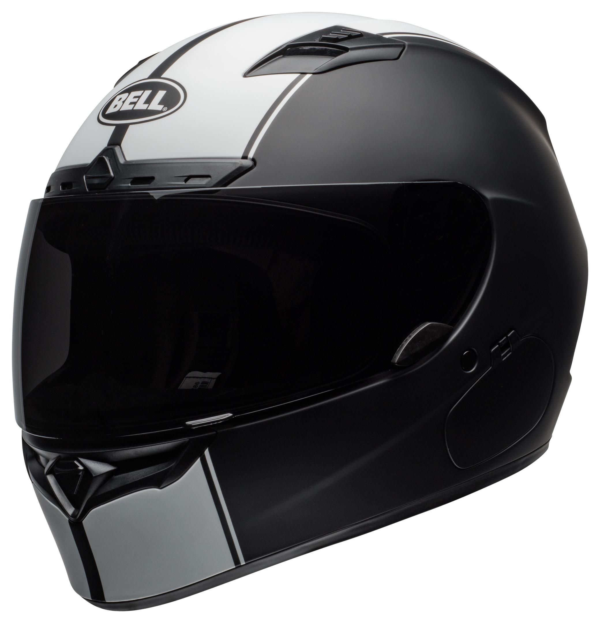 Bell Qualifier Dlx >> Bell Qualifier DLX Rally Helmet | 40% ($99.98) Off! - RevZilla