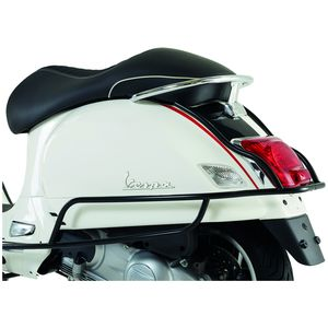 Vespa Rear Protection Bars GTS 250 / 300 / Super / GTV 250 / 300