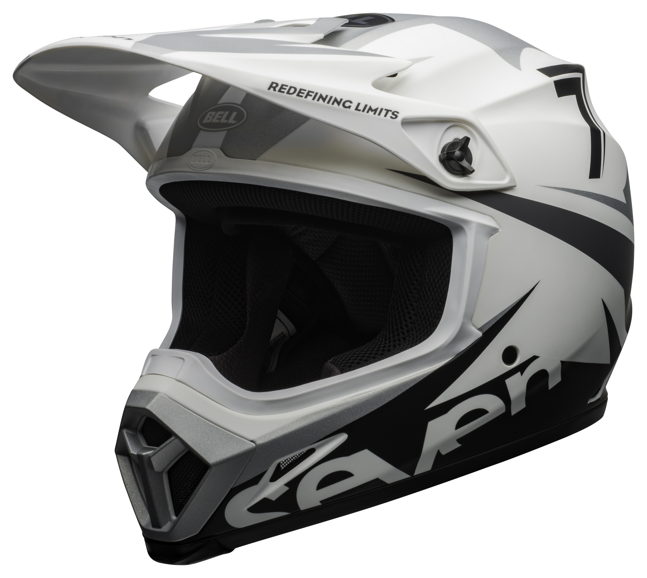 81e9f5645 Bell MX-9 MIPS Seven Ignite Helmet
