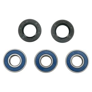 Moose Racing Rear Wheel Bearing Kit Kawasaki / Suzuki 80cc-140cc 1998-2017