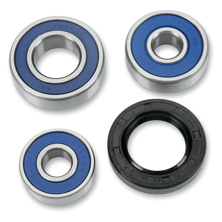 Moose Racing Rear Wheel Bearing Kit Kawasaki / Suzuki 110cc 2002-2017