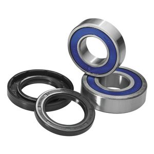Moose Racing Rear Wheel Bearing Kit Kawasaki / Suzuki 125cc 2003-2016