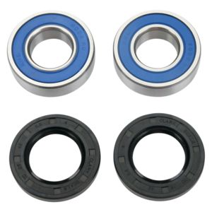 Moose Racing Rear Wheel Bearing Kit Kawasaki 125cc-650cc