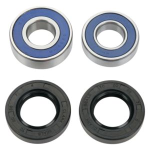 Moose Racing Rear Wheel Bearing Kit Suzuki / Honda 50cc-85cc