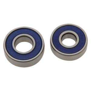 Moose Racing Rear Wheel Bearing Kit Suzuki 100cc-200cc