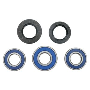 Moose Racing Rear Wheel Bearing Kit Suzuki 250cc-350cc 1990-2007