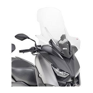 Givi D2136ST Windscreen Yamaha X-MAX 2018-2021