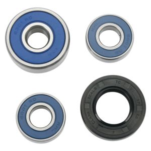 Moose Racing Rear Wheel Bearing Kit Yamaha YZ80 1985-1992