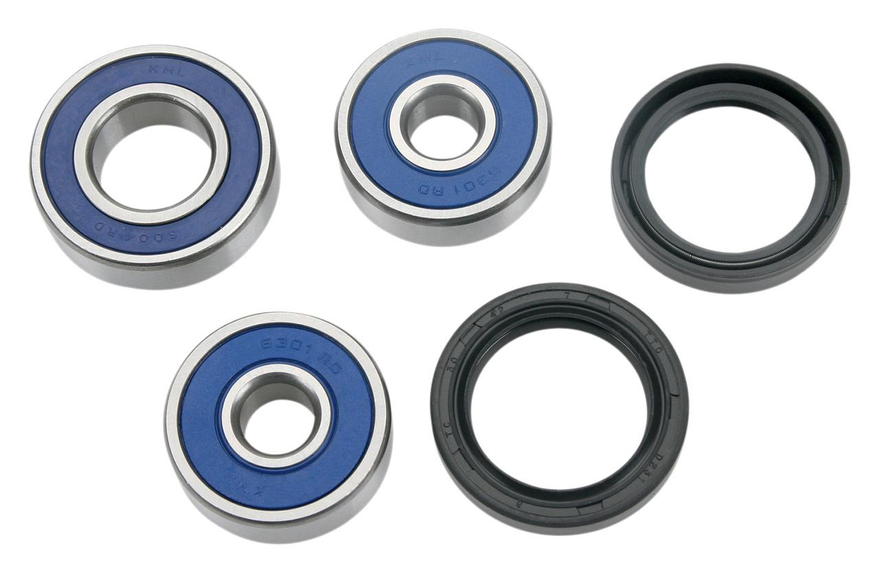 All Balls Wheel Bearing and Seal Kit Rear 25-1095