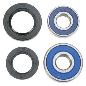 Moose Racing Rear Wheel Bearing Kit Yamaha 200cc-230cc