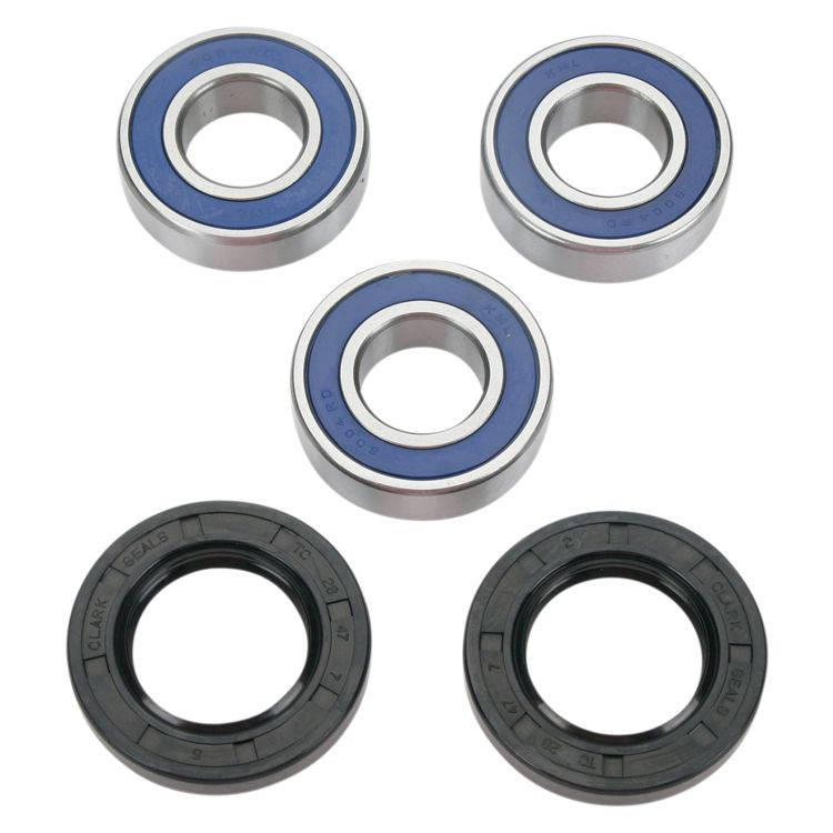 Moose Racing Rear Wheel Bearing Kit Yamaha 125cc-500cc 1982-1998