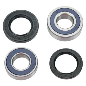 Moose Racing Rear Wheel Bearing Kit Yamaha 125cc-450cc