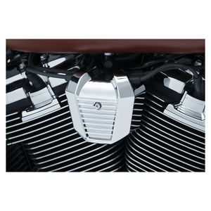 Kuryakyn Precision Coil Cover For Harley Softail 2018-2019