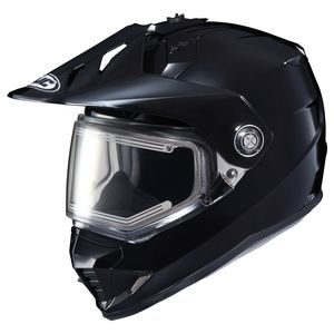 HJC DS-X1 Snow Helmet - Electric Shield